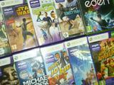 Игры для Kinect (Кинект) Xbox 360